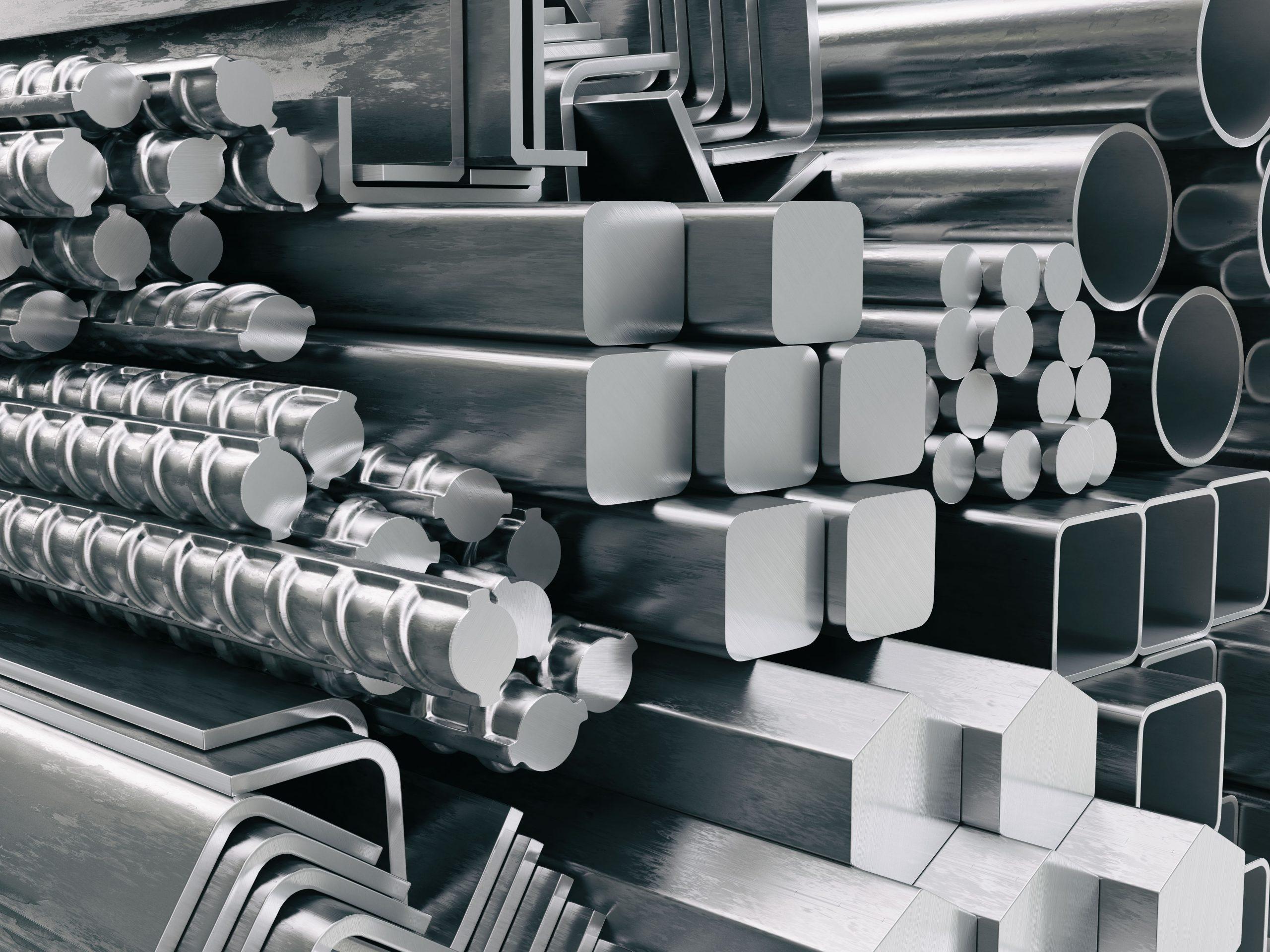 KPMOG STEEL STRUCTURE
