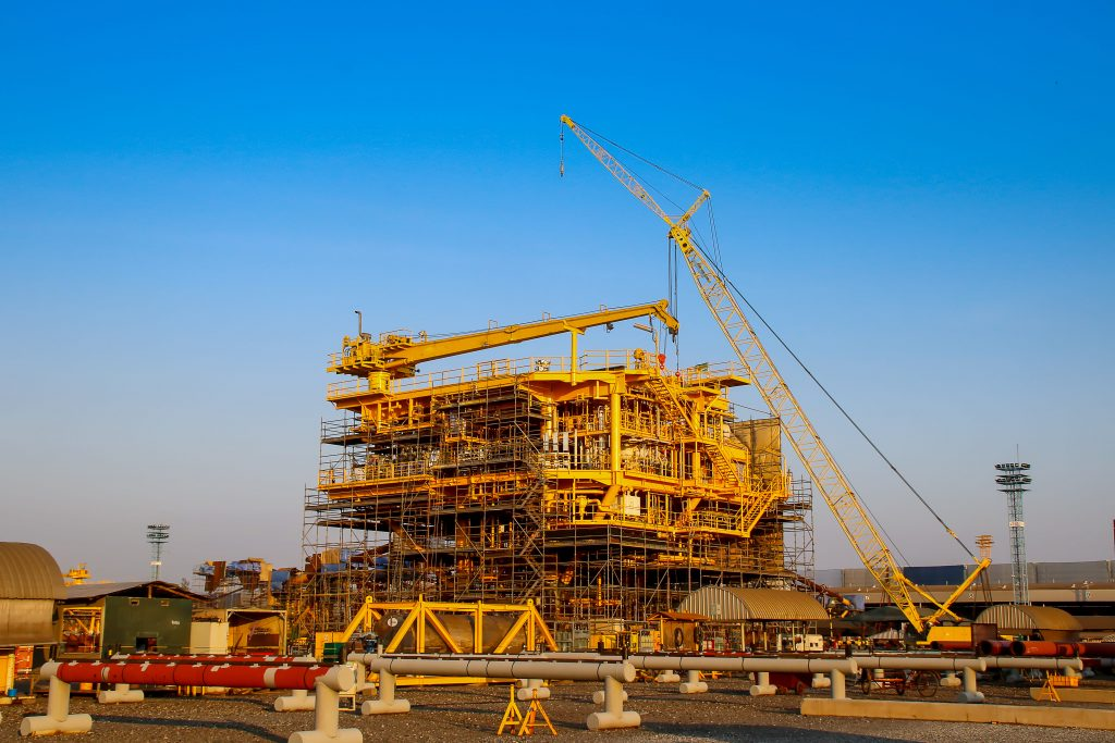 KPM OIL & GAS - EPCI | Plant O & M | Rental & Supply | Drilling | Investment